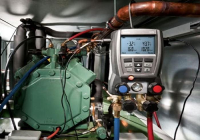 CERT IMP F-GAS 700